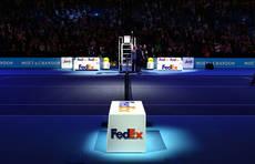 FedEx Express continúa su relación con ATP World Tour