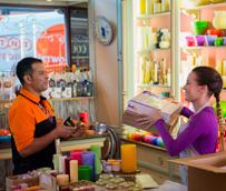 El servicio TNT Economy Express, más rápido para los clientes europeos