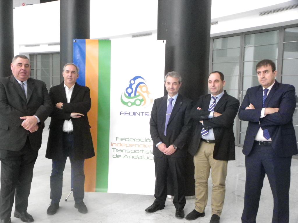 Nace Fedintra, nuevo interlocutor del Sector andaluz