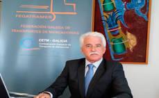 Ramón Alonso es reelegido presidente de Fegatramer