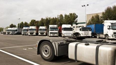 Demanda de aparcamientos en Galicia