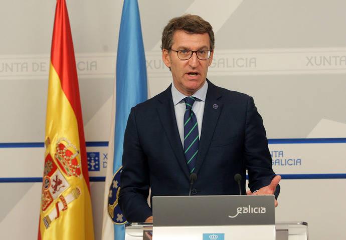 Vigo se incorpora al Plan de Transporte Metropolitano