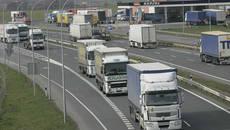 Transporte de mercancías en Europa