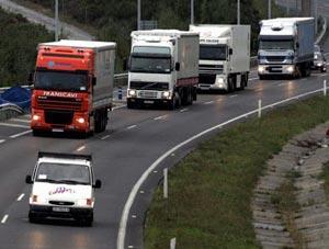 Crece la preocupación en el Sector del Transporte ante un Brexit sin acuerdo