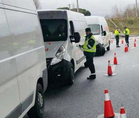 Fenadismer pide la profesionalización de las furgonetas