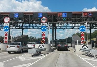 La DGT ejecuta la sentencia sobre la autopista de peaje AP-68 en La Rioja