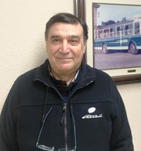 Faustino Quince, director general de Ferqui.