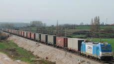 La CNMC propone a la UE mejoras en el tráfico mercantil por ferrocarril