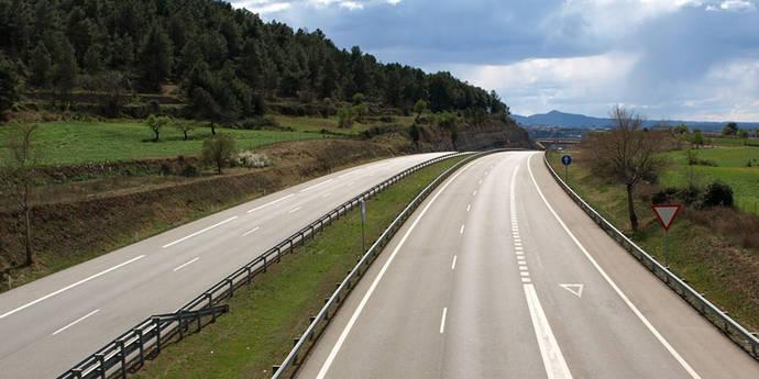 Fesvial preocupada por el aumento de fallecidos en accidentes de tráfico