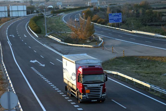 Castilla y León condenan la indignante campaña contra el transporte de la DGT