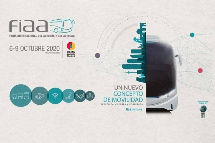 La feria FIAA 2020 ya está en marcha