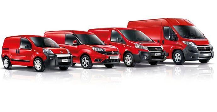 El Grupo Chrysler venderá en Norteamérica la Ram ProMaster, una furgoneta comercial basada en la Fiat Ducato
