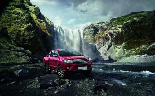 Nueva empresa de servicios de movilidad de Toyota