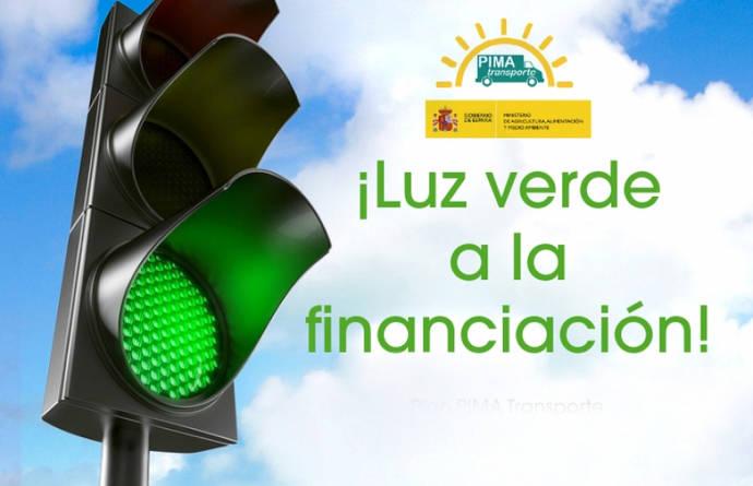 Fomento y el BEI realizan otro Plan Pima Financiación del Transporte