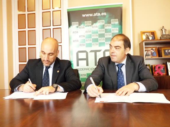 ATA gana para su causa al Colegios de Gestores Administrativos