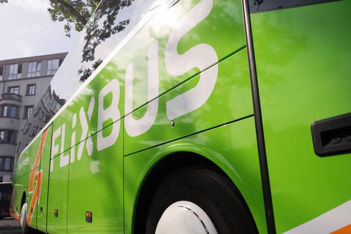 FlixBus amplía su oferta en España y cuenta con su primer socio local
