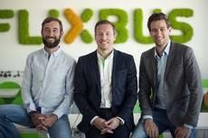 Flixmobility finaliza su ronda de financiación de la Serie F