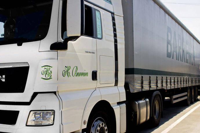 Astre Península Ibérica cuenta con un nuevo socio: Transportes H. Barreira