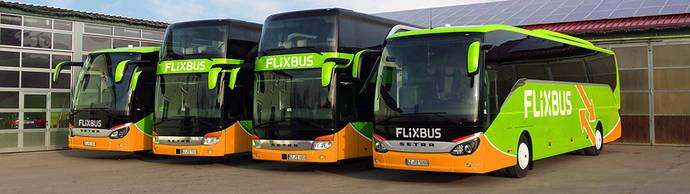 FlixBus lanza nueva conexión entre Barcelona y Munich