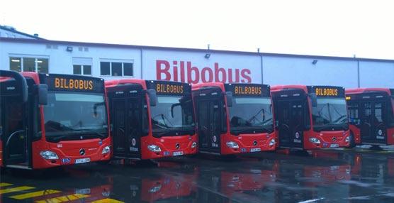 El mercado de autobuses, autocares y microbuses continua al alza