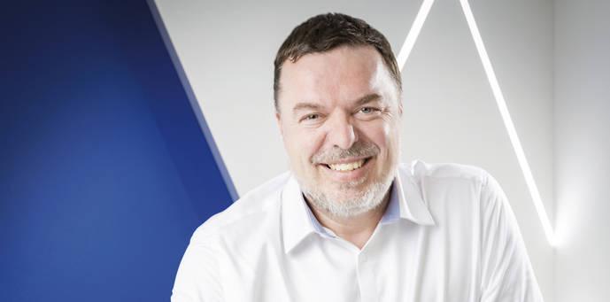 FM Logistic nombra a Xavier Prévost miembro del Comité Ejecutivo