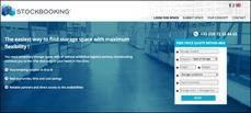 FM Logistic colabora con Stockbooking para almacenar