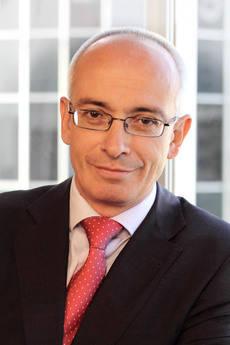 Josep Maria Serra, director general Corporativo y Financiero de Ficosa.