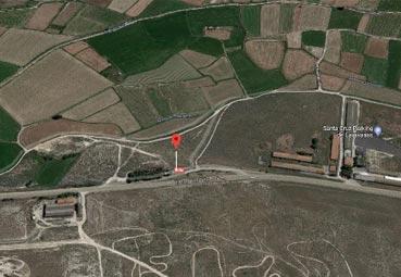 Fomento cede al Ayuntamiento de Zaragoza un tramo de la carretera N-IIa