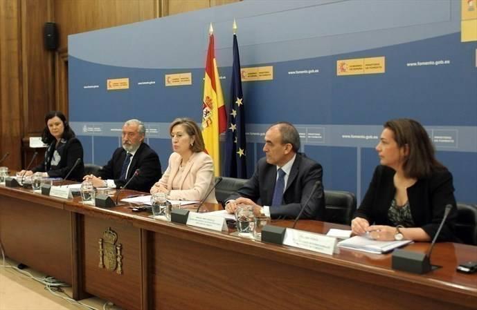 El Sector se reúne con De la Serna preocupado por la deslocalización y la aplicación de la euroviñeta