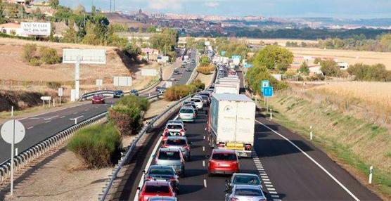 Fomento licita un contrato para proyectos de conservación en carreteras