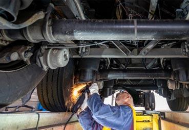 Ford Trucks firma un acuerdo con TIP Trailer Services