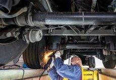 Ford Trucks firma un acuerdo de colaboración con TIP Trailer Services