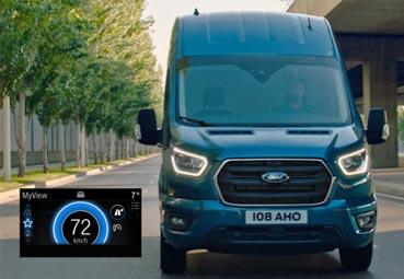 El Ford EcoGuide favorecerá el ahorro de combustible