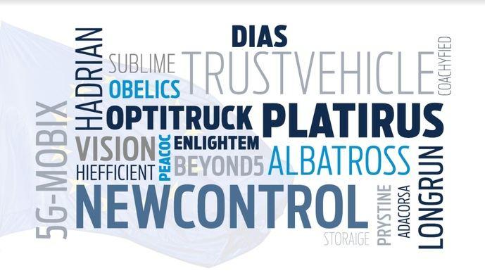 Ford Trucks trabaja en sistema autónomo de estacionamiento