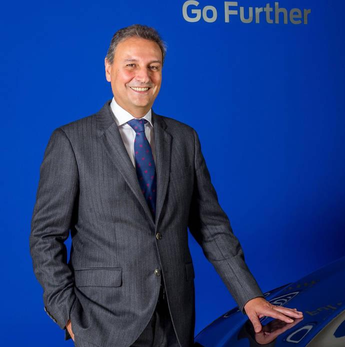 Ford Europa anuncia cambios en la dirección de su filial en España