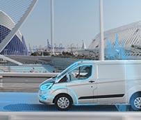 Ford incluye el modo eléctrico automático