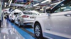 Ford lanza FordPass, que 'conectará' vehículos y conductores