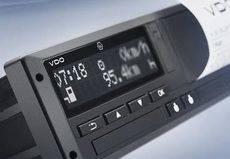 Nueva normativa del tacógrafo y los tiempos de conducción