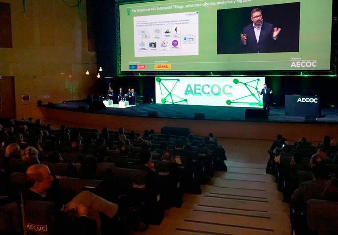 Aecoc aborda el futuro de la cadena de suministros