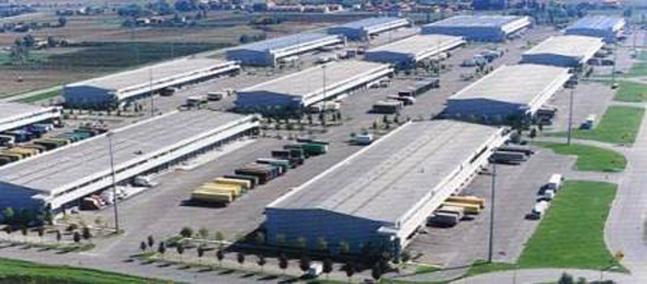 La contratación logística en Madrid bate records el primer semestre de 2017