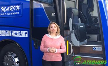 Crece un 70% el número de conductoras en Sevilla
