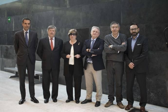 Fuerte respaldo sectorial a la próxima edición de FIAA 2017