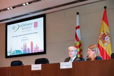 EDelivery Barcelona Expo & Congress coincidirá con el SIL