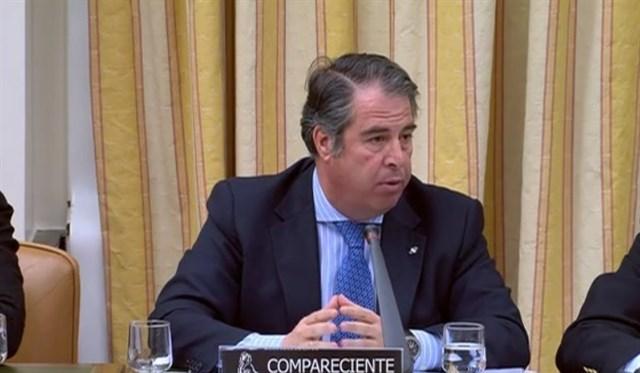 Gregorio Serrano da medidas en el Congreso para reducir siniestros