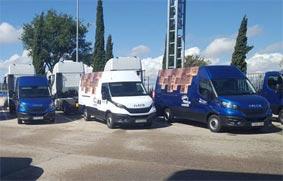 Francia impone sanciones por no respetar la normativa