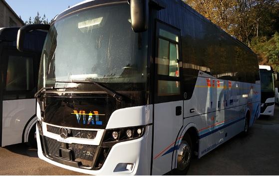 Indcar entrega un Next L9 a Autocares Vial