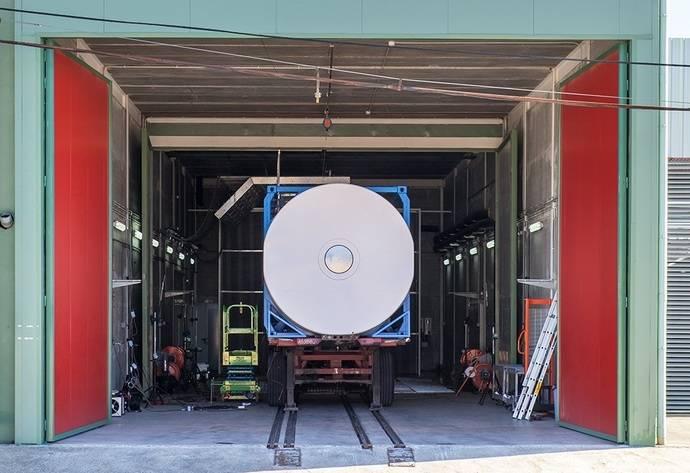 Cetemet con Econtainer crea contenedores más optimizados