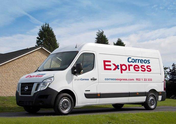 Correos Express mejora su programa en Murcia