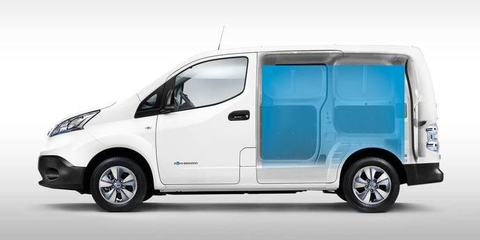 Nissan y Grupo EDF tratan de acelerar la implantación del vehículo eléctrico