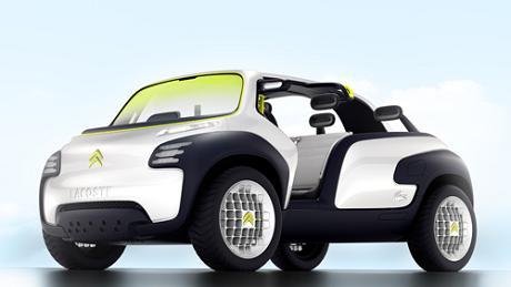 PSA Peugeot Citroën crea un nuevo OpenLab